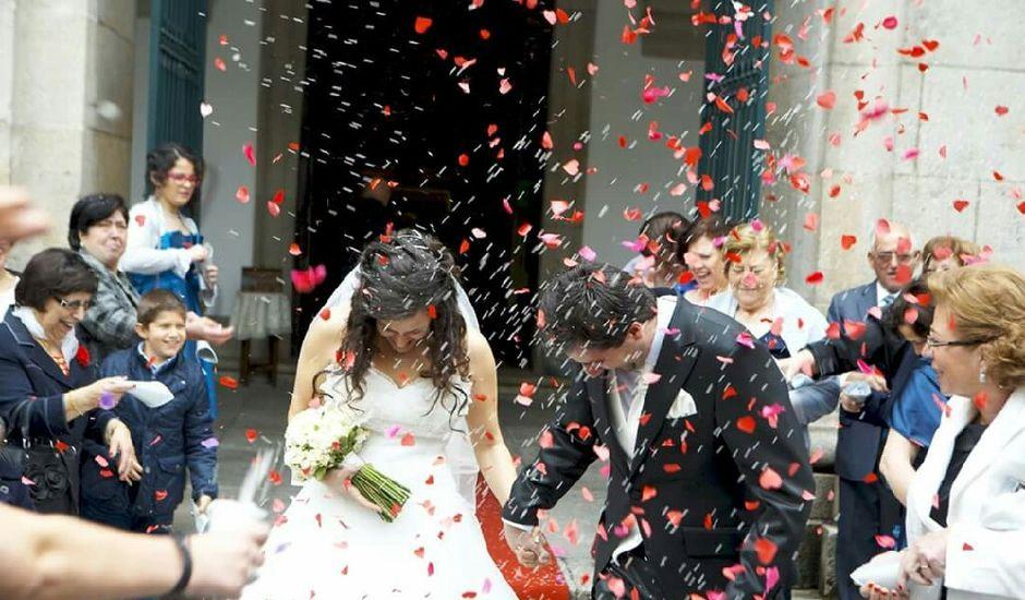 O casamento de Nuno e Melanie em Santo Tirso, Santo Tirso