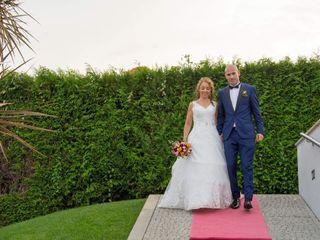 O casamento de Sandra e Armando 1