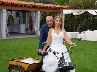 O casamento de Sandra e Armando
