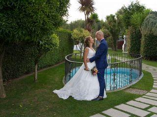 O casamento de Sandra e Armando 3