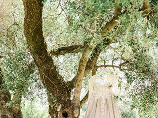 O casamento de Samantha e Tiago 3