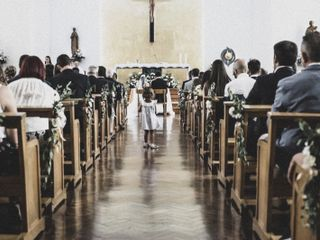 O casamento de Joana e Roberto 1