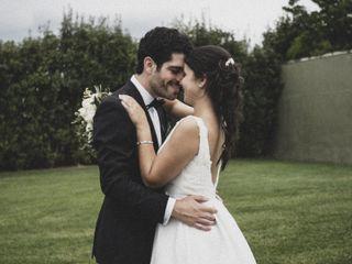 O casamento de Joana e Roberto 2