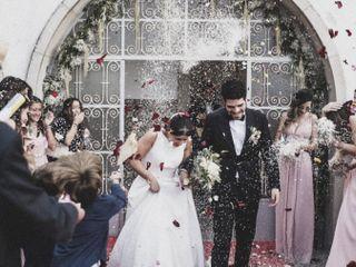 O casamento de Joana e Roberto 3