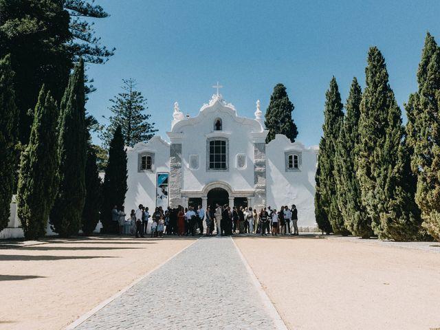 O casamento de Philipp e Ivone em Almada, Almada 14