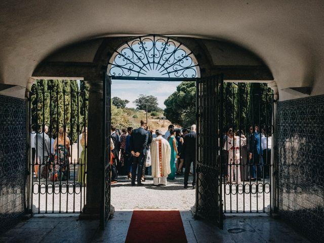 O casamento de Philipp e Ivone em Almada, Almada 15