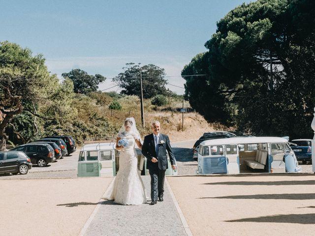 O casamento de Philipp e Ivone em Almada, Almada 18