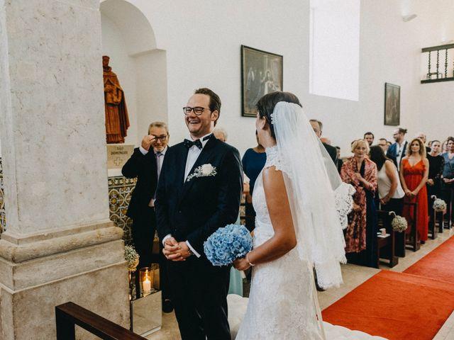 O casamento de Philipp e Ivone em Almada, Almada 19