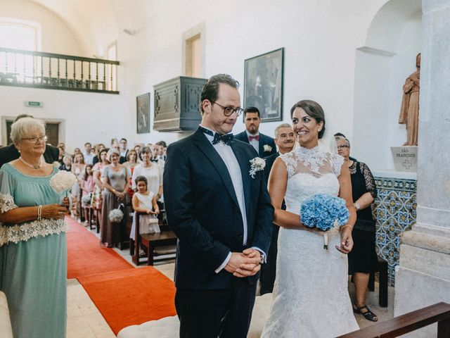 O casamento de Philipp e Ivone em Almada, Almada 21