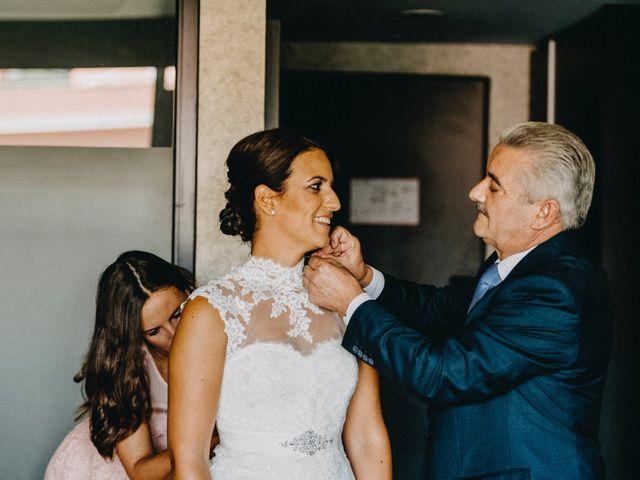 O casamento de Philipp e Ivone em Almada, Almada 24