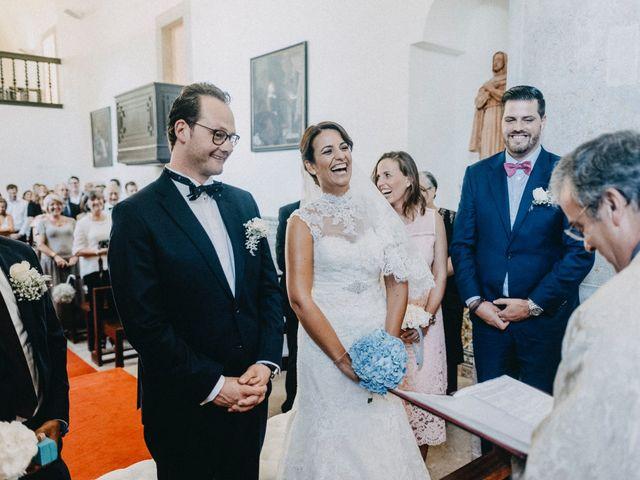 O casamento de Philipp e Ivone em Almada, Almada 27