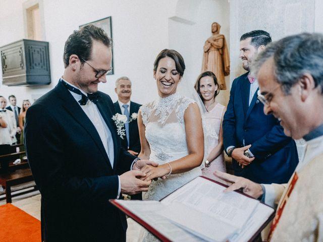 O casamento de Philipp e Ivone em Almada, Almada 29