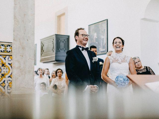 O casamento de Philipp e Ivone em Almada, Almada 32
