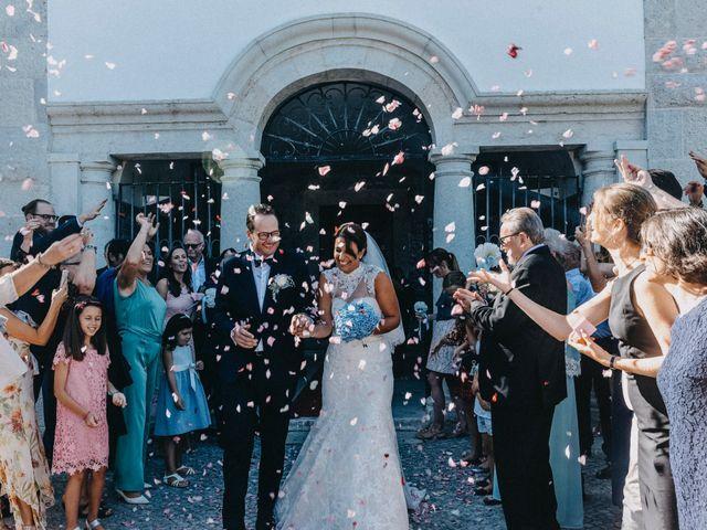 O casamento de Philipp e Ivone em Almada, Almada 35