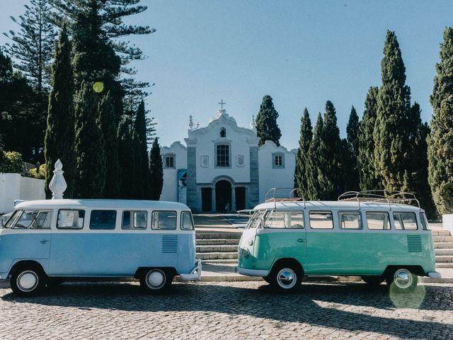 O casamento de Philipp e Ivone em Almada, Almada 37