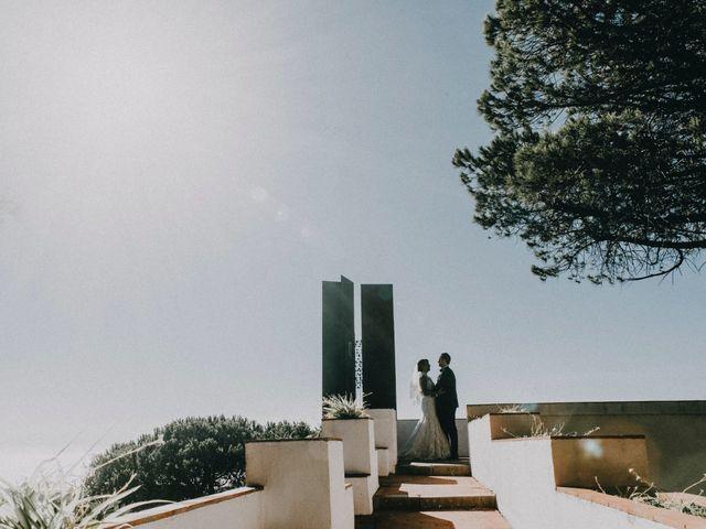 O casamento de Philipp e Ivone em Almada, Almada 38