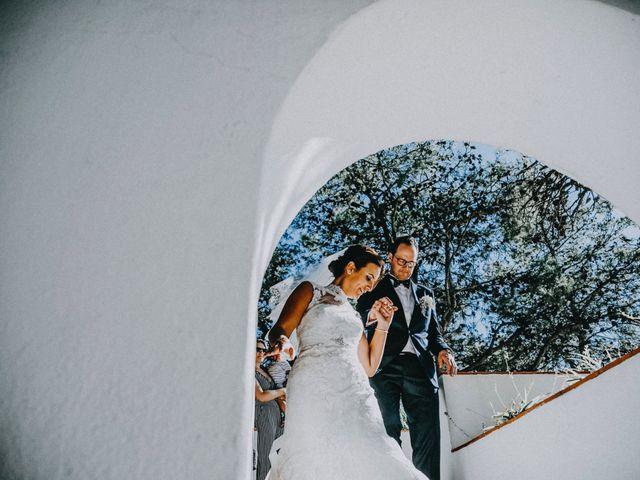 O casamento de Philipp e Ivone em Almada, Almada 42