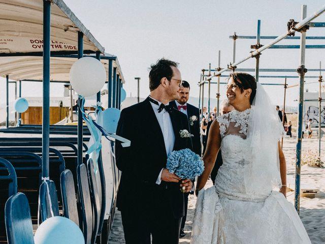 O casamento de Philipp e Ivone em Almada, Almada 44