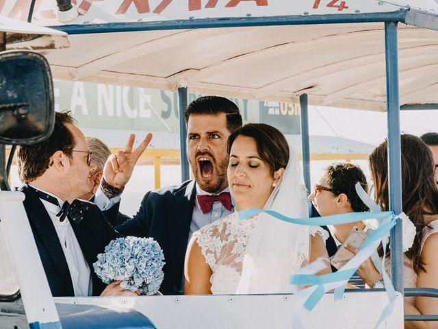 O casamento de Philipp e Ivone em Almada, Almada 45