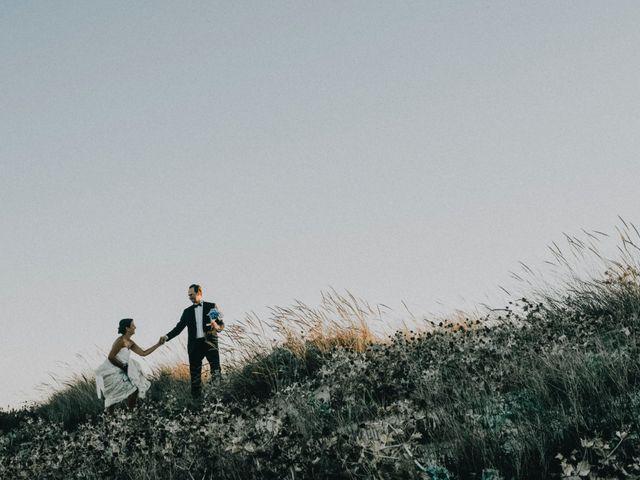 O casamento de Philipp e Ivone em Almada, Almada 48
