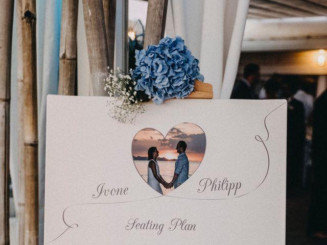 O casamento de Philipp e Ivone em Almada, Almada 52