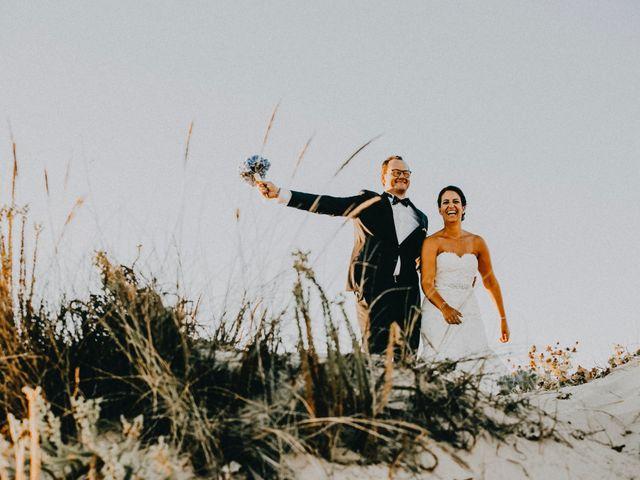 O casamento de Philipp e Ivone em Almada, Almada 53