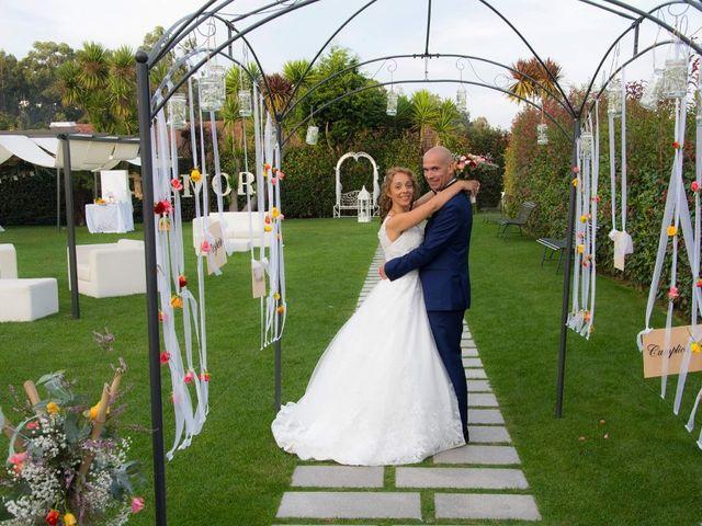 O casamento de Armando e Sandra em Trofa, Trofa 4