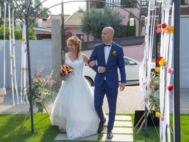 O casamento de Armando e Sandra em Trofa, Trofa 5