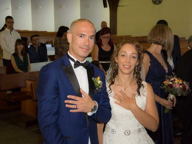 O casamento de Armando e Sandra em Trofa, Trofa 1