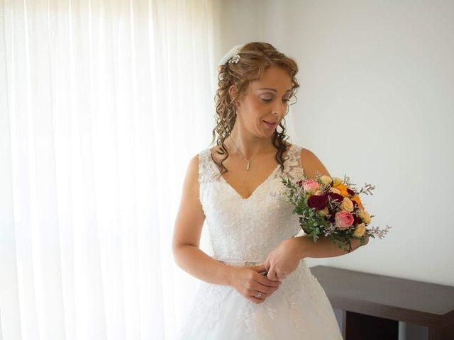 O casamento de Armando e Sandra em Trofa, Trofa 7