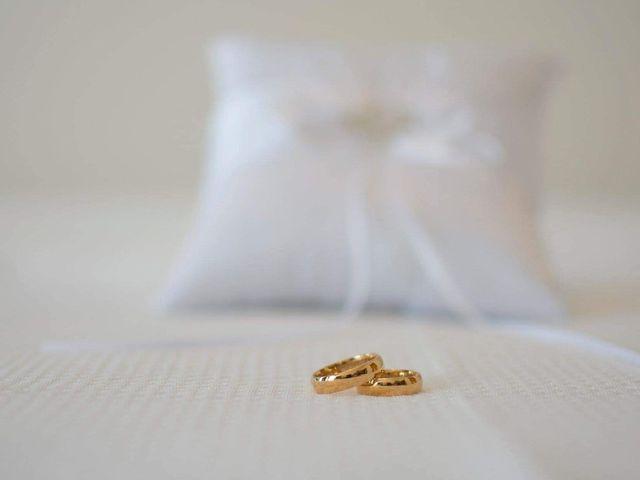 O casamento de Armando e Sandra em Trofa, Trofa 12