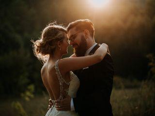 O casamento de Susete e Teotónio
