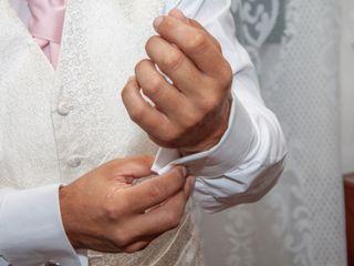 O casamento de Ana e Fábio 2