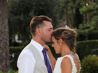 O casamento de Cláudia e Paulo