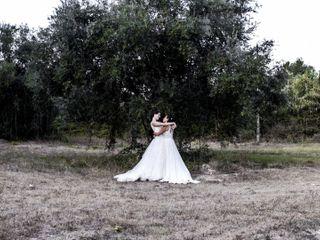 O casamento de Ana e Adriana 1