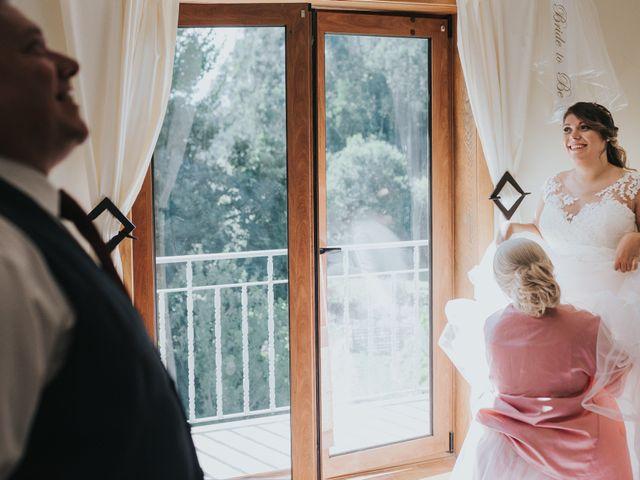 O casamento de Tiago e Patrícia em Aveiro, Aveiro (Concelho) 14