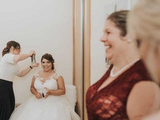 O casamento de Tiago e Patrícia em Aveiro, Aveiro (Concelho) 17