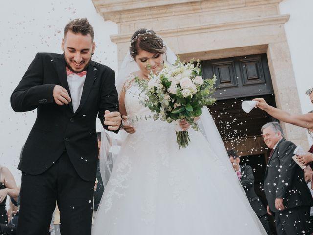 O casamento de Tiago e Patrícia em Aveiro, Aveiro (Concelho) 24