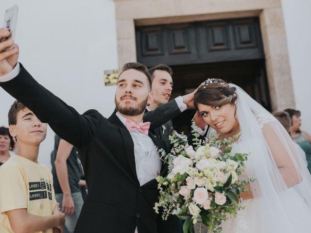 O casamento de Tiago e Patrícia em Aveiro, Aveiro (Concelho) 26