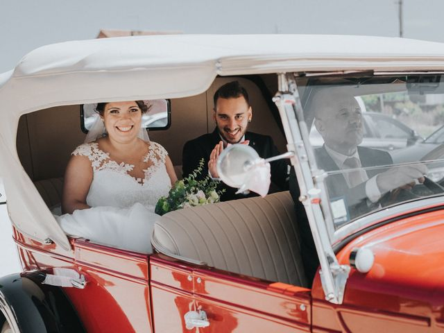 O casamento de Tiago e Patrícia em Aveiro, Aveiro (Concelho) 27