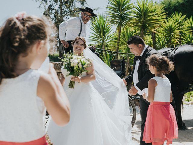 O casamento de Tiago e Patrícia em Aveiro, Aveiro (Concelho) 28