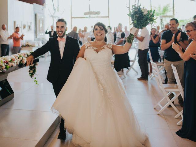 O casamento de Tiago e Patrícia em Aveiro, Aveiro (Concelho) 47