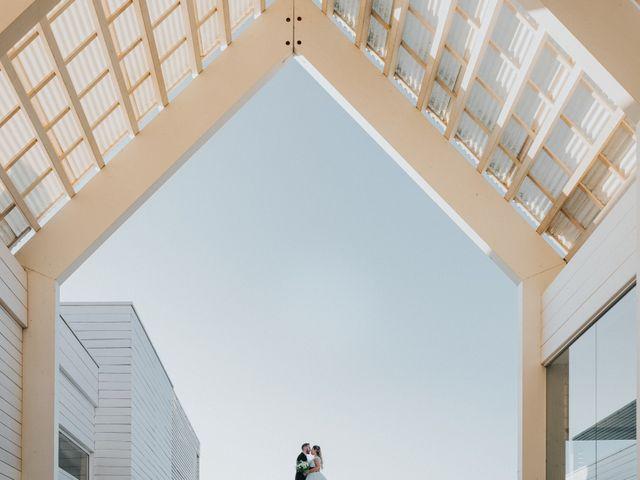 O casamento de Tiago e Patrícia em Aveiro, Aveiro (Concelho) 50