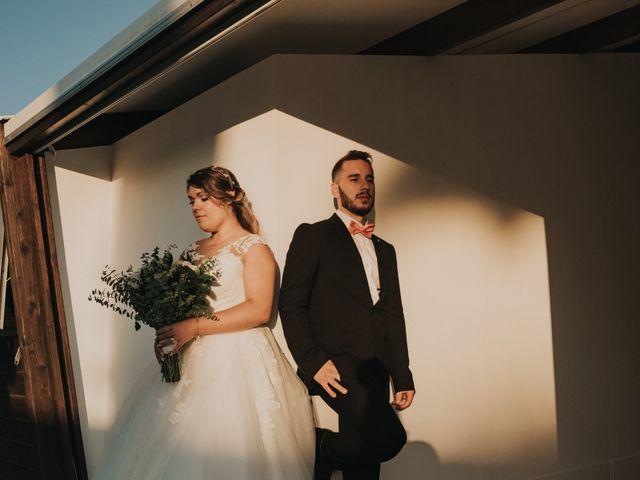 O casamento de Tiago e Patrícia em Aveiro, Aveiro (Concelho) 51