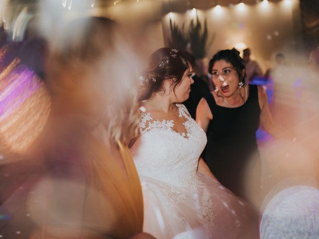 O casamento de Tiago e Patrícia em Aveiro, Aveiro (Concelho) 54