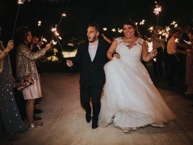 O casamento de Tiago e Patrícia em Aveiro, Aveiro (Concelho) 57