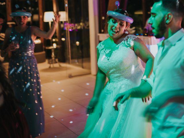 O casamento de Tiago e Patrícia em Aveiro, Aveiro (Concelho) 63
