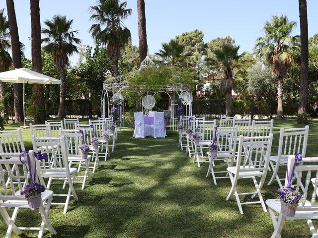 O casamento de Paulo e Cláudia em Aroeira, Almada 2