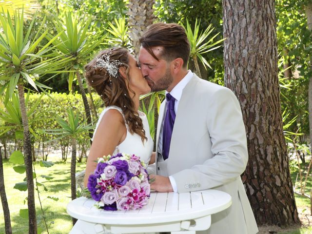 O casamento de Paulo e Cláudia em Aroeira, Almada 10