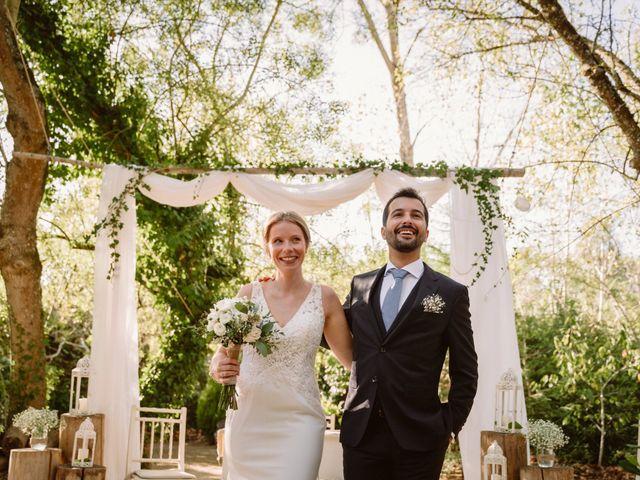 O casamento de Catarina e Guilherme